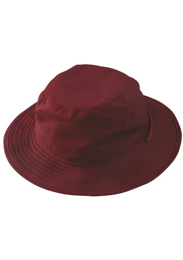 St Pauls Richmond Wide Brim Hat